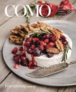 COMO Living Magazine